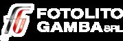 Fotolito Gamba Logo